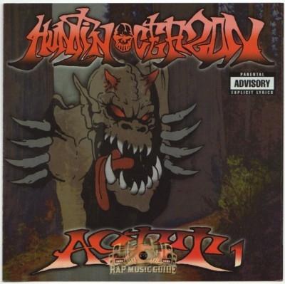 Aset 1 - Huntin Ceazon