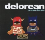 DeLorean - No More Heroes