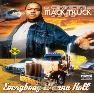 Big Mack - Everybody Wanna Roll