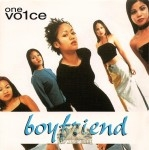 One Voice - Boyfriend