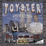 Toyster - Playtime Volume 1