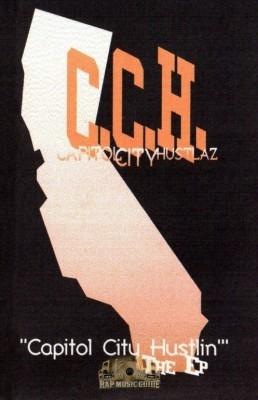 C.C.H. - Capitol City Hustlin EP
