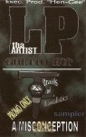 LP Tha Artist / Trials Of Flowalistics - Sampler