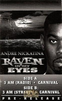 Andre Nickatina - 3 AM / Carnival