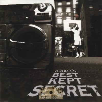 Various Artists - B-Ball's Best Kept Secret