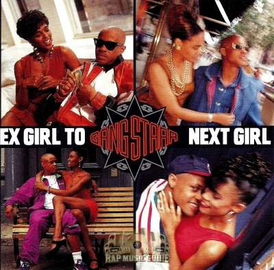 Gang Starr - Ex Girl To Next Girl