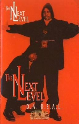 The Next Level - D.A. R.E.A.L.