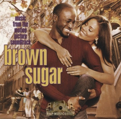 Brown Sugar - Music From The Motion Picture Soundtrack
