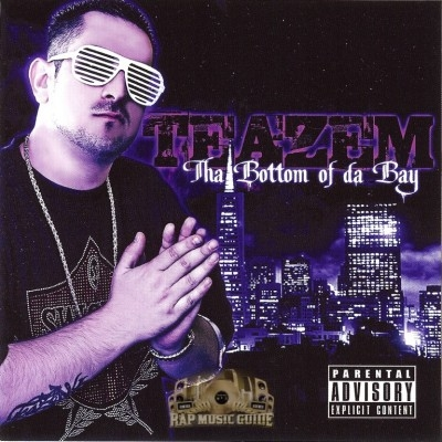 Teazem - Tha Bottom Of The Bay