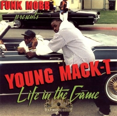 Young Mack-T - Life In The Game
