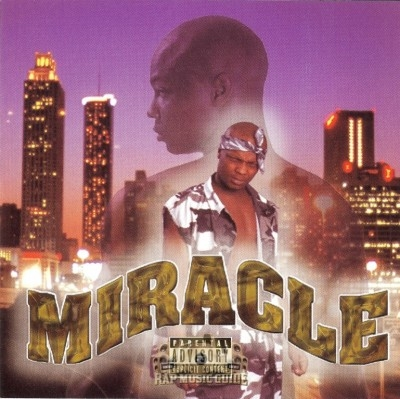 Miracle - Miracle
