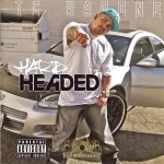 TC Kapone - Hard Headed