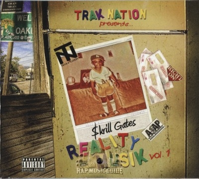 Skrill Gates - Reality Musik