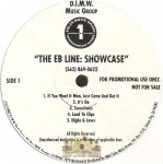 D.I.M.W. Music Group - The EB Line: Showcase