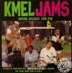 106 KMEL Jams - The All-Star DJ's