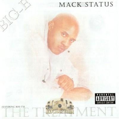 Big-E - Mack Status