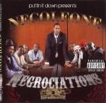 Necoleone - Negrociations