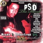 P.S.D. - Mixes & Renditions Vol. 2