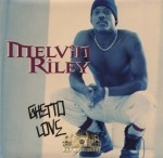 Melvin Riley - Ghetto Love