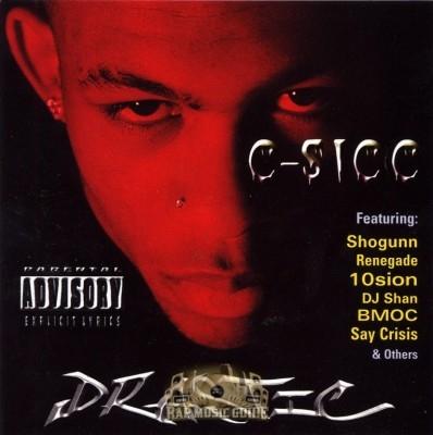 C-Sicc - Drastic