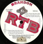 Brandon - Rock The Box