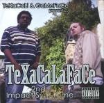 TeXaCaLaFaCe - 2nd Impact Syndrome