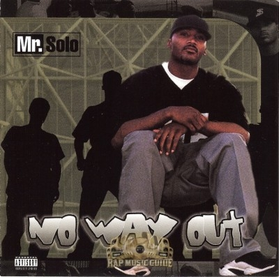 Mr. Solo - No Way Out