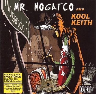 Mr. Nogatco - Nogatco Rd.
