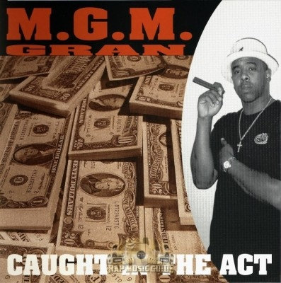 M.G.M. Gran - Caught In The Act