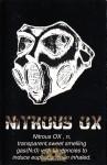 Nitrous Ox - Nitrous Ox