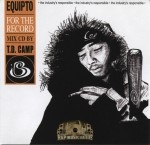 Equipto - For The Record