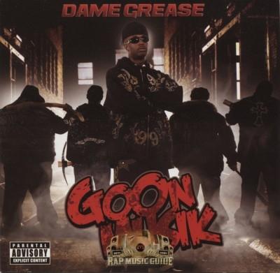 Dame Grease - Goon Musik
