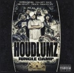 Houdlumz - Jungle Camp