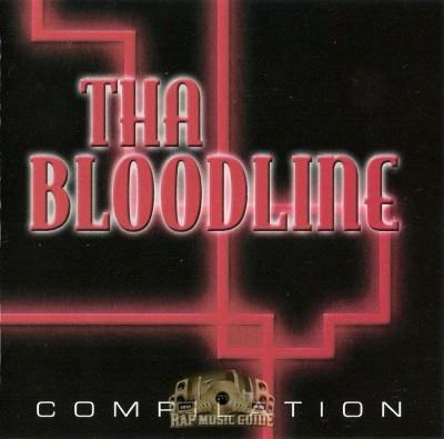 Various Artists - Tha Bloodline Compilation