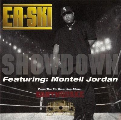E-A-Ski - Showdown