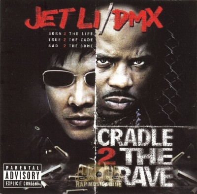 Cradle 2 The Grave - Motion Picture Soundtrack