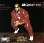 Jag - Straight To The Point
