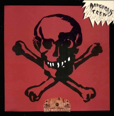 Dangerous Crew - Dangerous Music