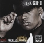 Nio Tha Gift - Blood, Sweat And Triumph