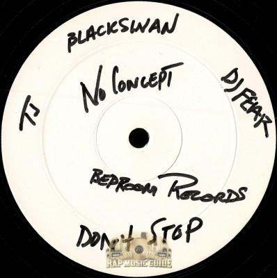 No Concept - Show Tape EP