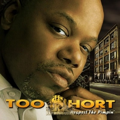 Too Short - Respect the Pimpin' EP