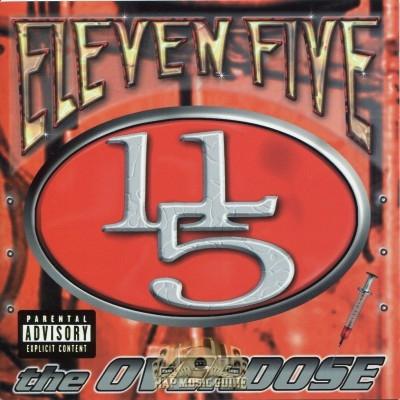 11/5 - The Overdose
