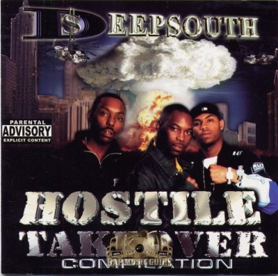Deep South - Hostile Takeover Compilation