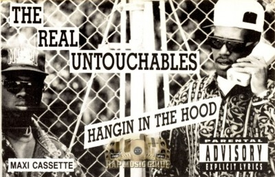 TRU - Hangin In The Hood