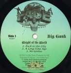 Big Gank - Weight Of The World