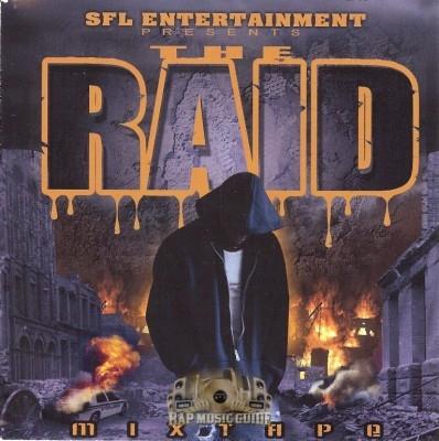 The Raid - Mixtape