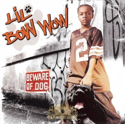 Lil Bow Wow - Beware Of Dog