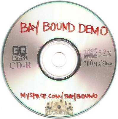 Bay Bound - Bay Bound Demo