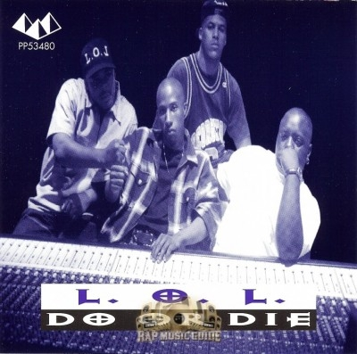L.O.L. - Do Or Die
