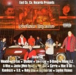 East Co. Co. Records Presents - Northern Expozure Vol. 4